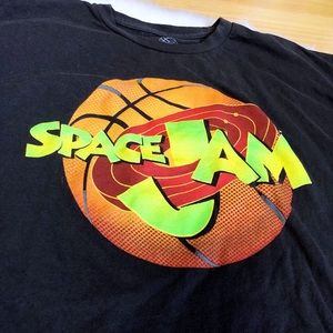 Retro UO Space Jam T 🏀 2X